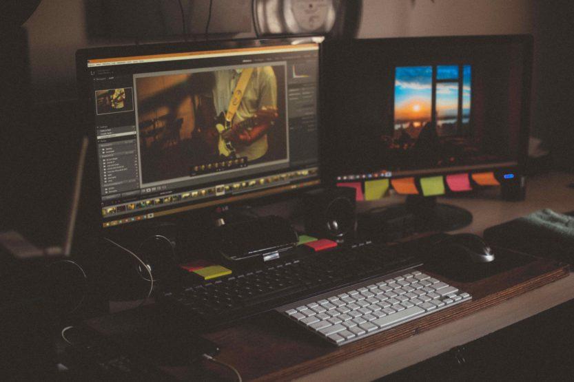 Novinka – Kalibrácia monitorov